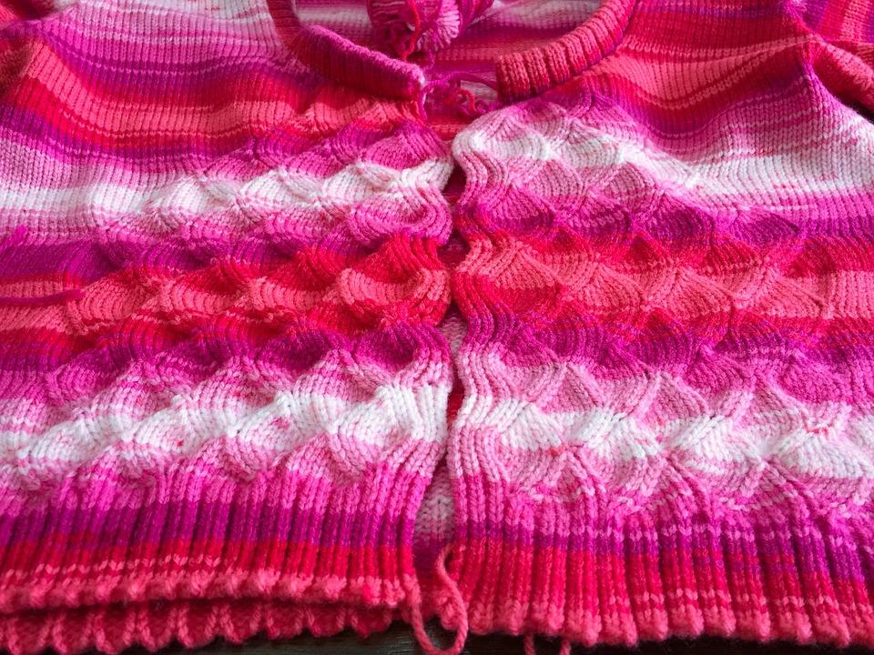 Knitting Handmade Knit Free Photo On Pixabay