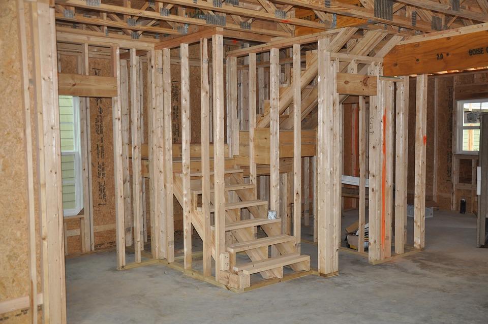 Nueva Construcción Encuadre · Foto gratis en Pixabay