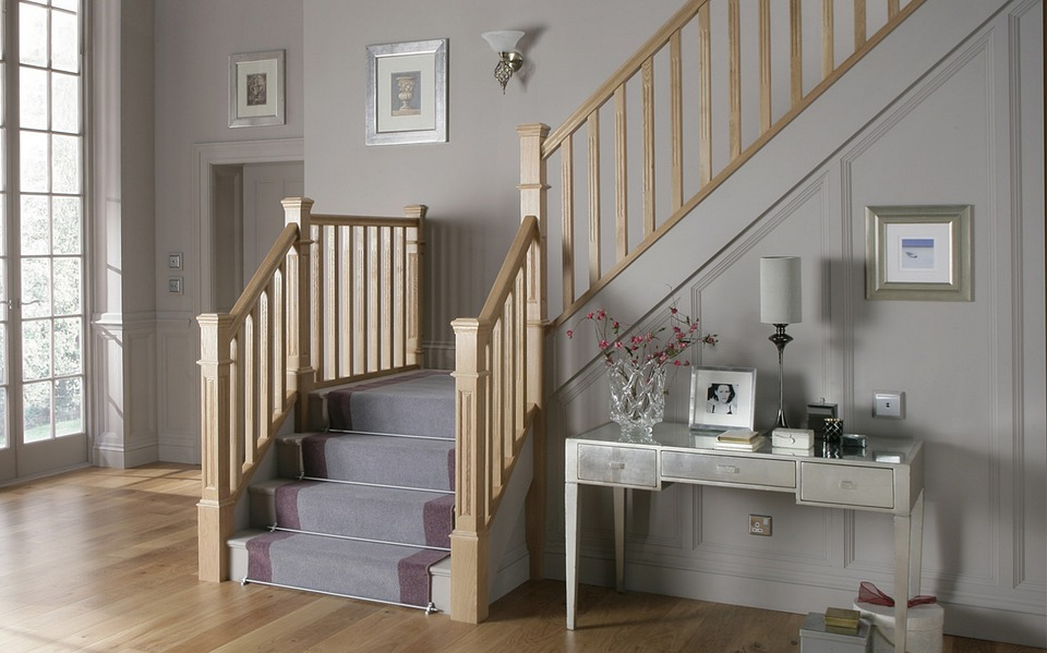 Hall Fitted Furniture