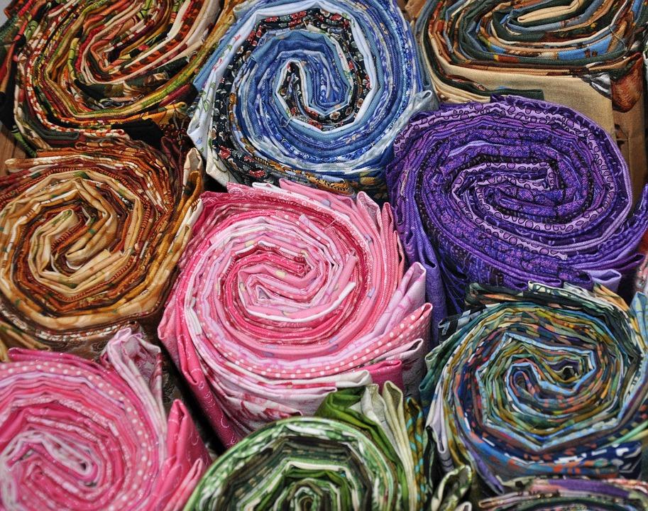 Decke Quilten Stoff · Kostenloses Foto auf Pixabay