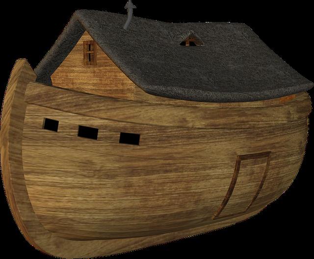 лодка в армении