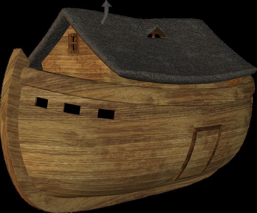 Arc Noah Ark · Free Image On Pixabay