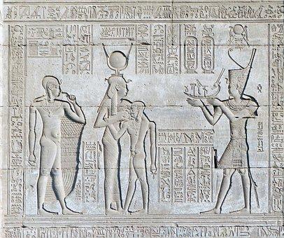 Egypt, Temple, Antiquity, Egypt, Egypt