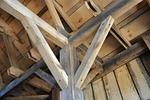 post, design, beam
