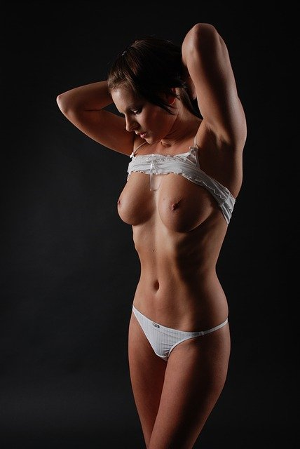 Naked nudist exotic photos