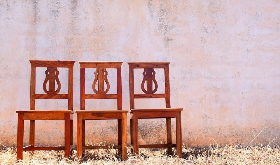 Chairs Mediterranean Seat Wait Place To Wait Warm
