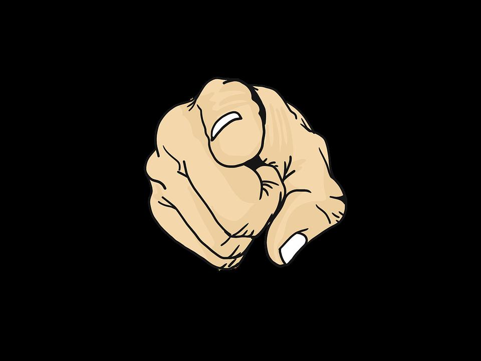 point finger free image on pixabay point finger free image on pixabay