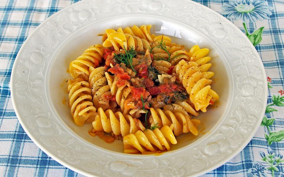 Fusilloni, Pastasciutta, Italia, Cucina Italiana