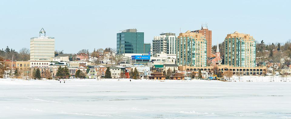 Barrie Canada