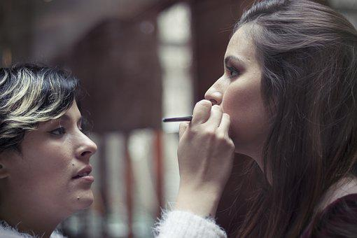 Maquillaje, Maquillar, Maquilladora