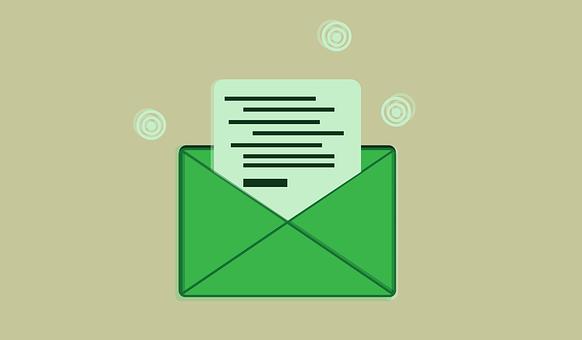 excel如何群发邮件