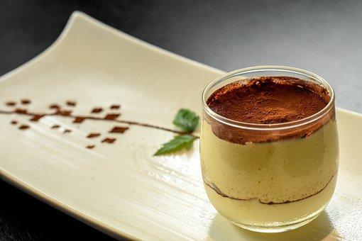 Tiramisù, Dessert, Dolci