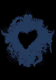 Berbentuk Hati Gambar Unduh Gambar Gambar Gratis Pixabay