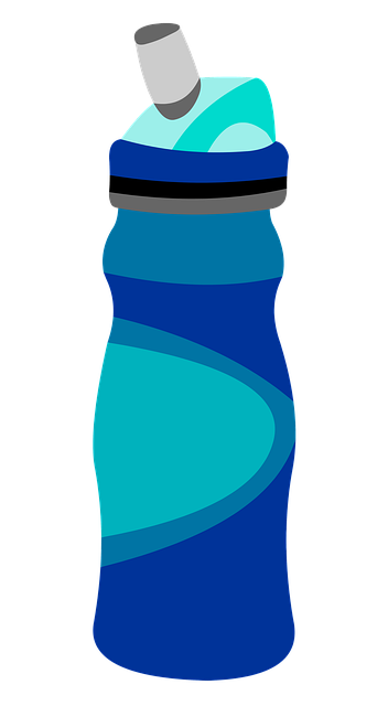 Water Bottle Graphic · Free image on Pixabay