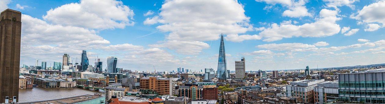 Qué ver qué hacer en Londres