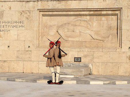 Athens, Στο Σύνταγμα, Ελλάδα