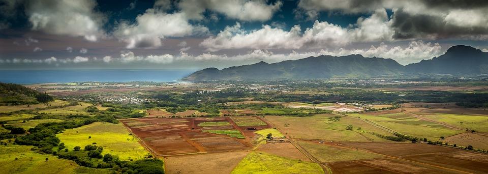 Hawaii Panorama Island - Free photo on Pixabay