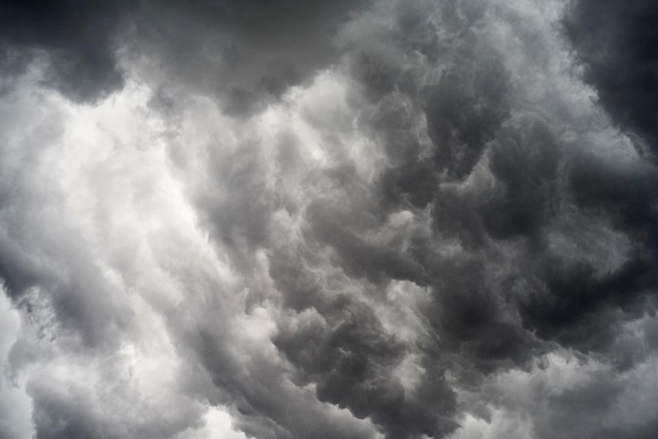 Бабье лето уступает место дождливой и холодной осени