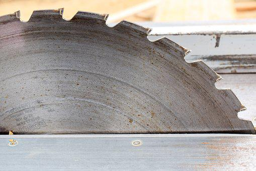 Table Saw, Table Circular Saw, Site