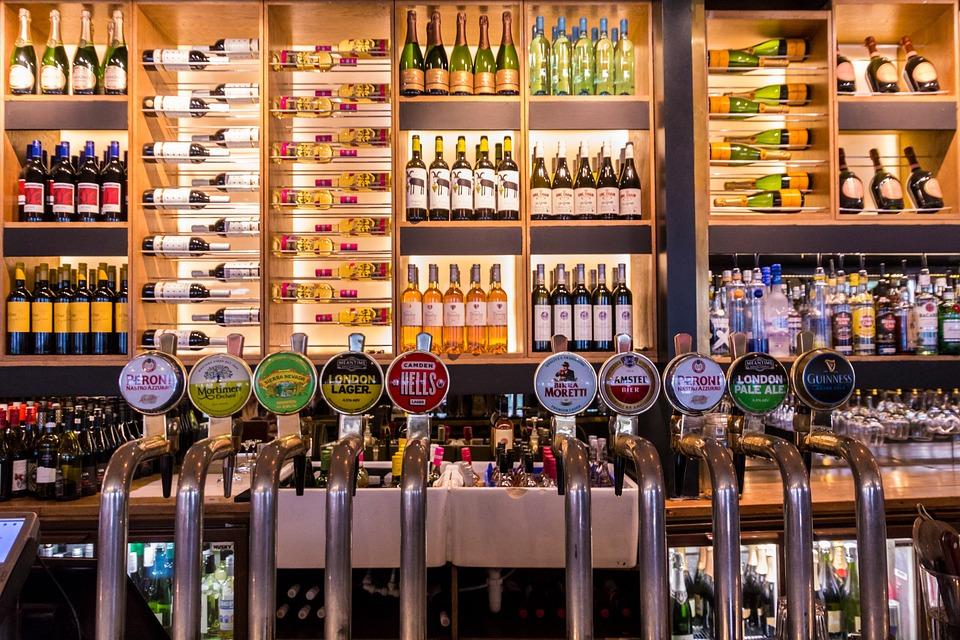 Restaurant Bar For Sale San Diego