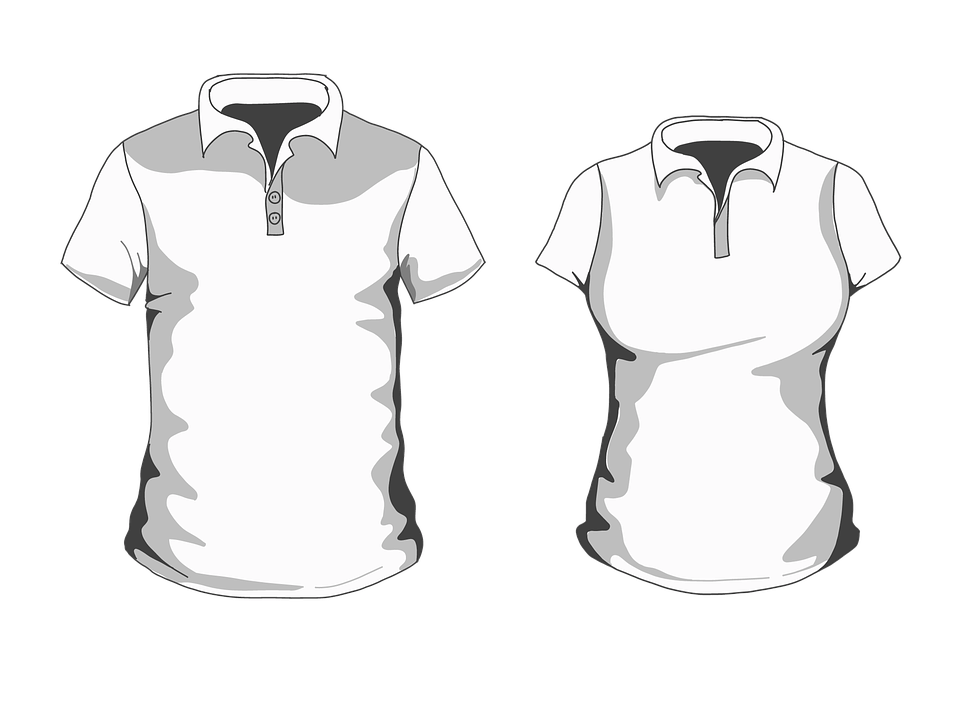 Magnificent Collared Shirt Template Contemporary Example