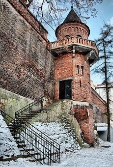 Olomouc, Tower, Monument, Czech Republic