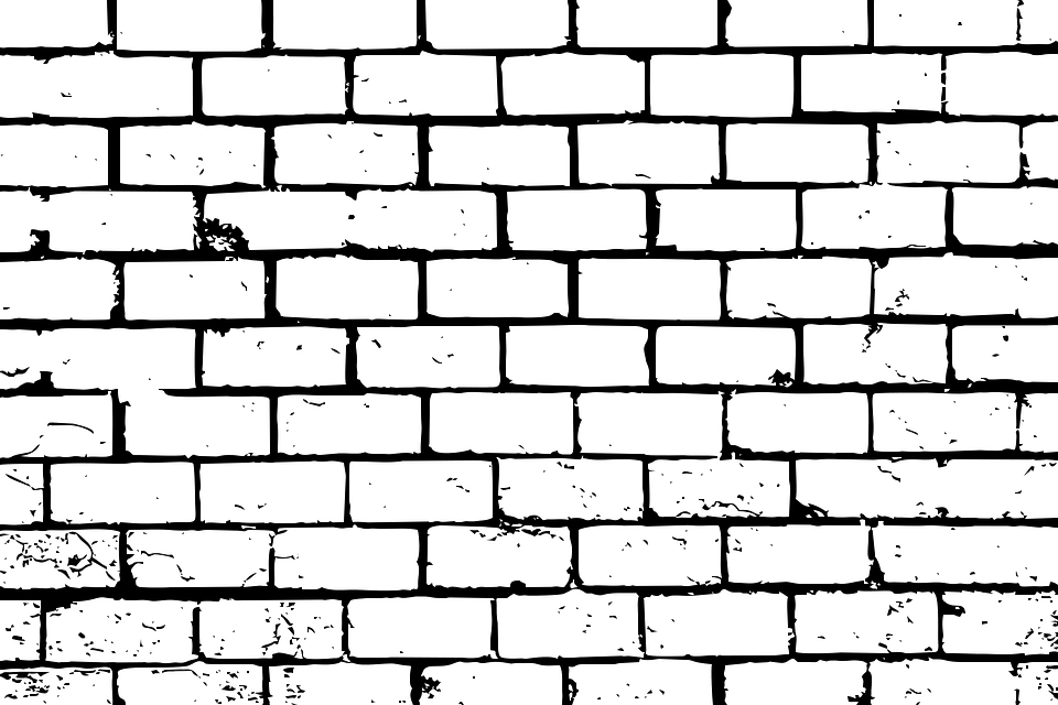 Bricks Wall Brick Background · Free Vector Graphic On Pixabay