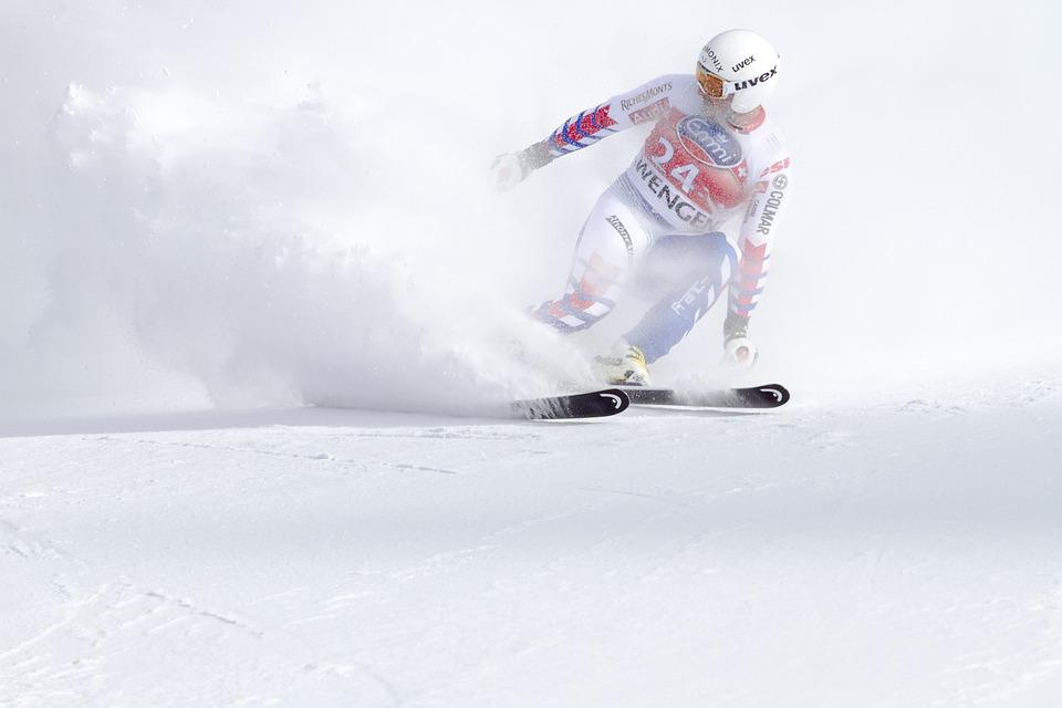 Women's Giant Slalom Courchevel odds