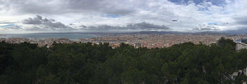 Qué ver qué hacer en Marsella