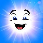 sun, day, light