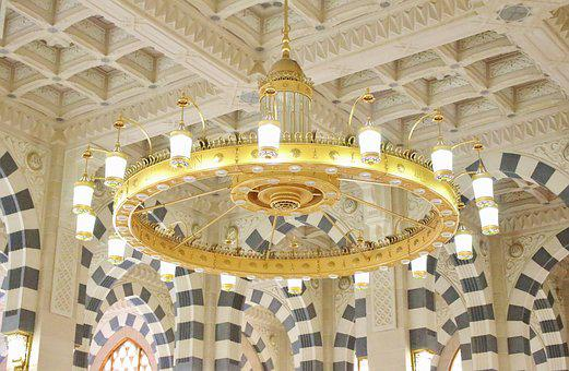 Nabi, Masjid, Islam, Muslim, Suci, Agama