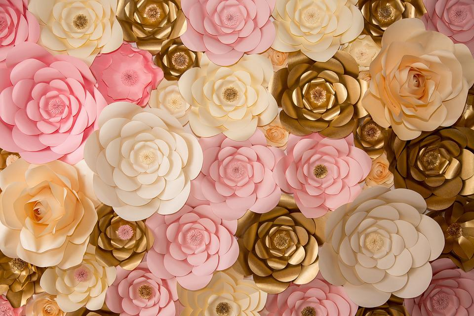 Flower Floral Decoration