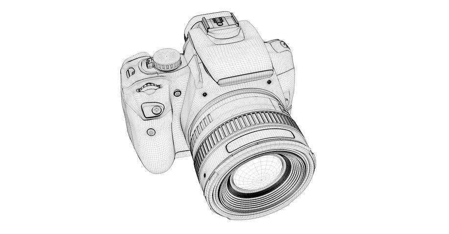 Картинка фотика на белом фоне