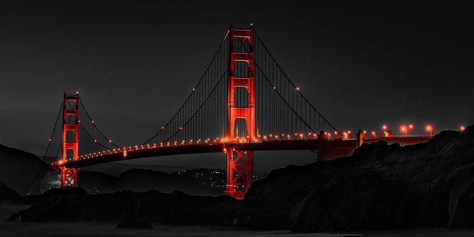 400 Golden Gate Bridge Images Photos In Hd Pixabay