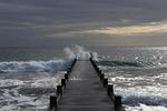 sea, wave, energy