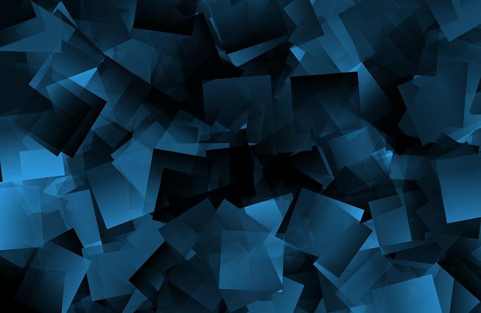 장, 입체파, 형태, 모, 개요, 블루, 벽지