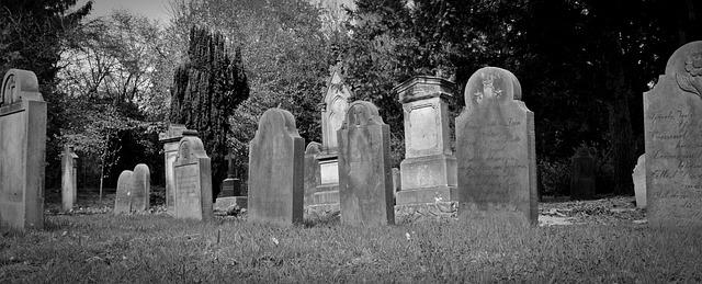Tombstone Old Grave Stones 183 Free Photo On Pixabay