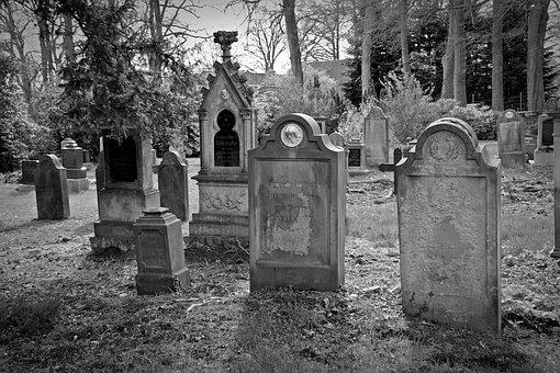 Tombstone, Viejas Piedras Graves
