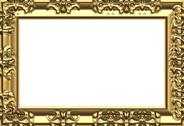 Picture Frame Antique Vintage · Free Image On Pixabay