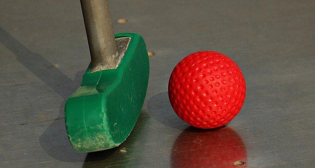 Miniature Golf, Mini Golf Club