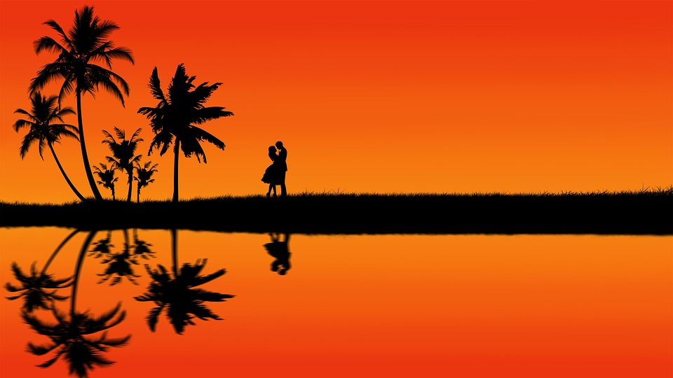 Beberapa Cinta Bayangan Hitam Gambar Gratis Di Pixabay