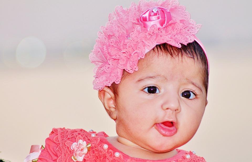 Baby meisje cute van de · gratis foto op pixabay