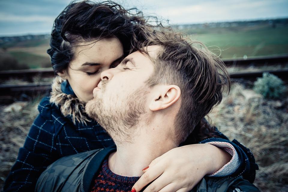 Couple Love Girl Free Photo On Pixabay