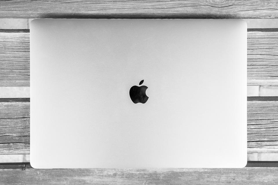 Apple Stock Chart: Macbook - Free images on Pixabay,Chart
