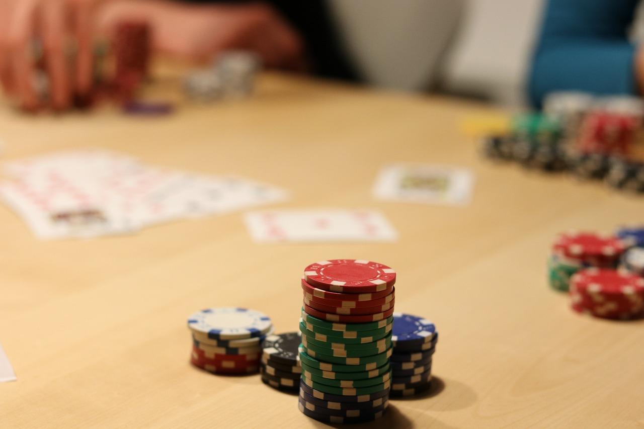 Movie Gamblers