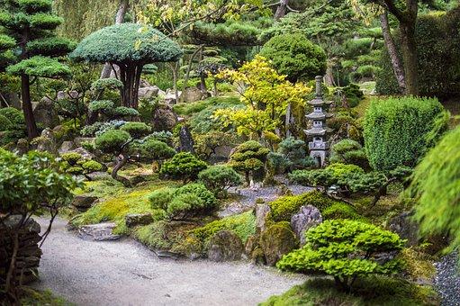 Japanese Garden Stomečky Japanese Garden G