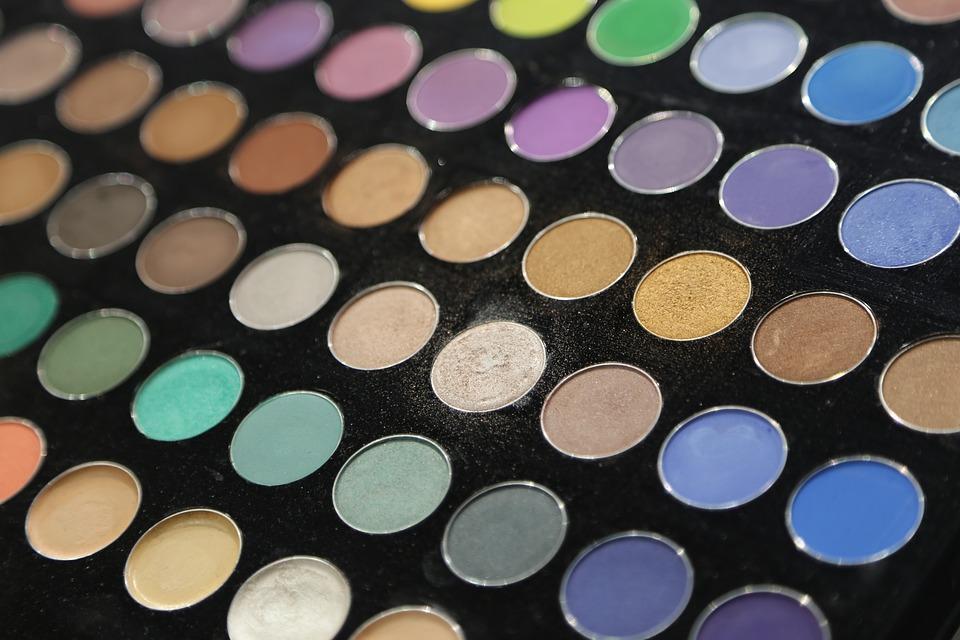 Cosmetics, Eyeshadow, Cosmetics, Makeup