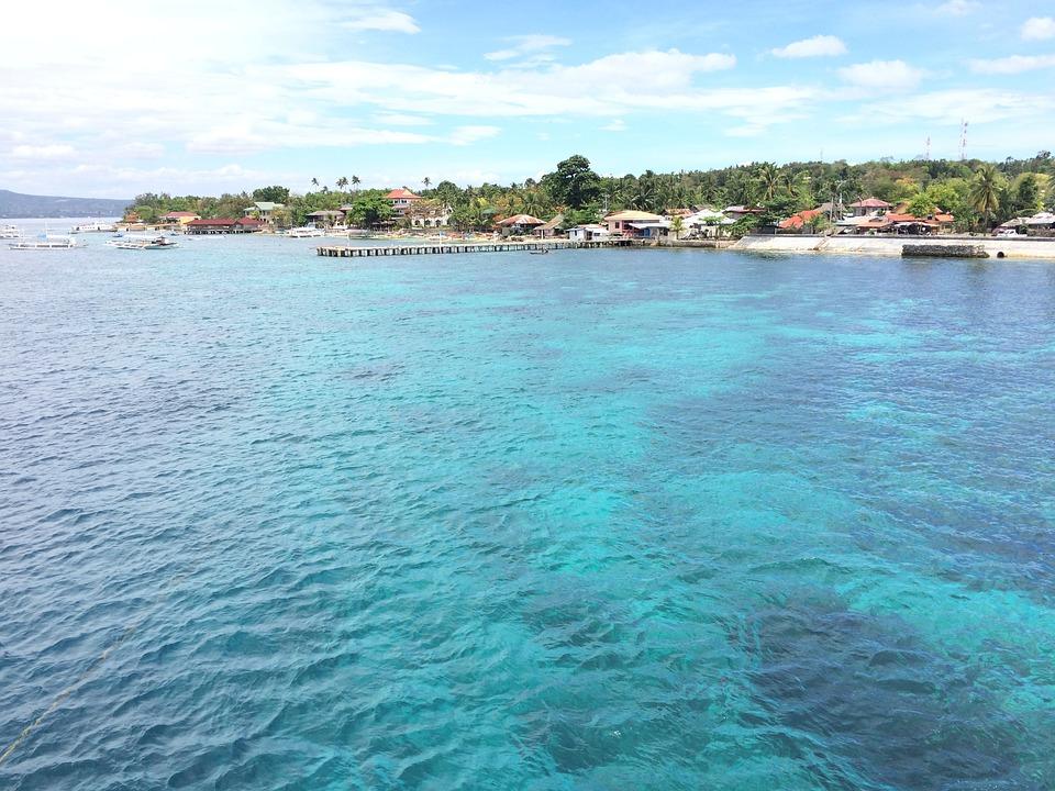 Philippines, Cebu, Ormoc Pier