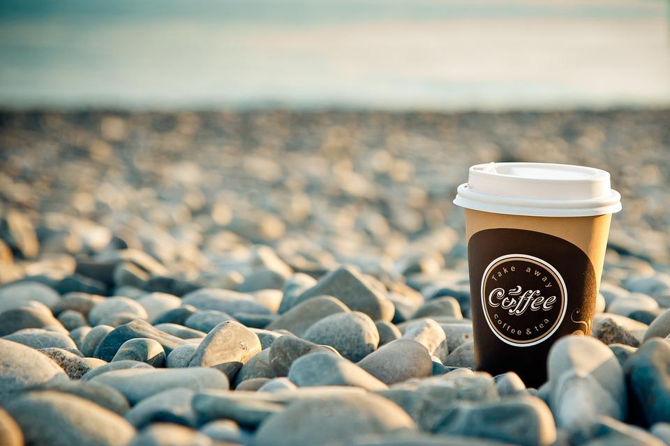 Sea Coffee Morning 183 Free Photo On Pixabay