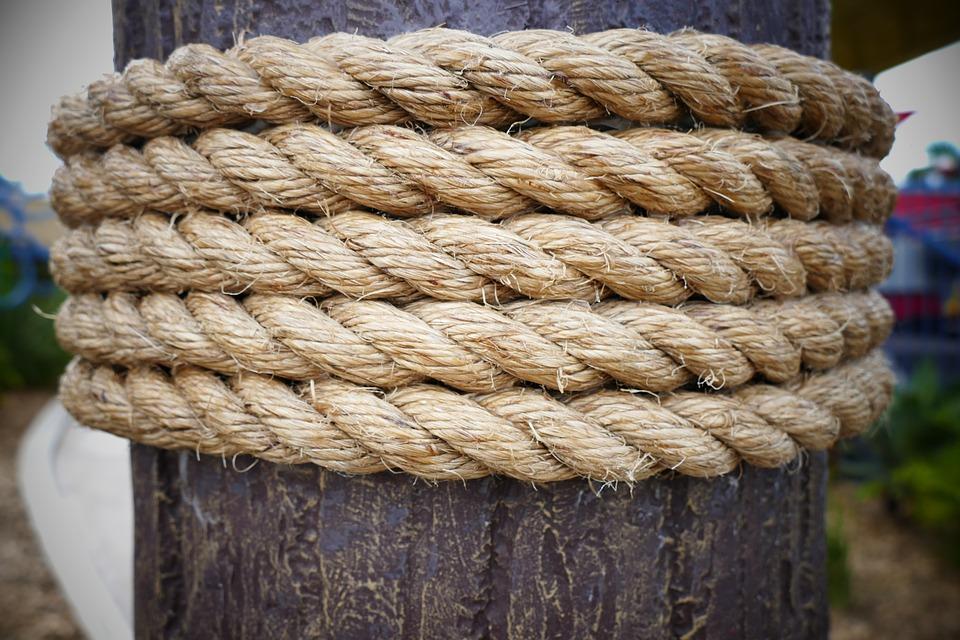 Rope Pier Dock - Free photo on Pixabay